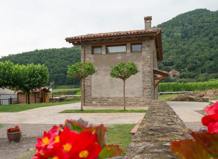 foto casa rural